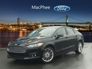 2014 Ford Fusion SE  1.9% Financing - Extra Warranty