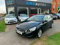 2013 Volvo V60 D5 [215] AWD SE 5dr Geartronic ESTATE Diesel Automatic