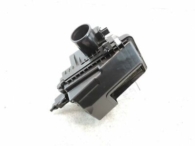 17 18 Nissan Rogue Sport OEM Air Cleaner Intake Box Assembly 165006MA1A