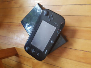 Wii U and more