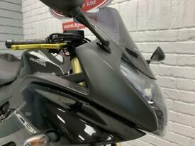 Honda CBR600FA-B 2012/12