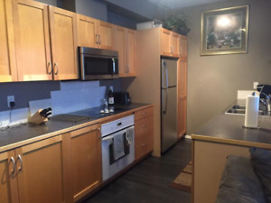 Furnished Accommodations Avaialble in Dawson Creek