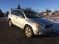 2007 Toyota RAV4 SUV For Sale!