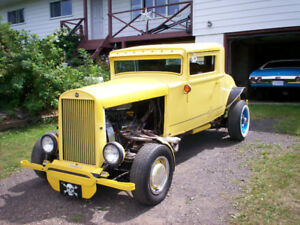 "1931 Essex, "" REDUCED"""
