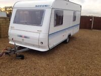 2005 adria Altea 5berth with full awning