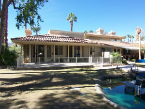 Palm Springs Area Vacation Rental