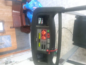 Treadmill by Bodyguard Fitness
