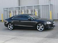 Audi A5 2.0TDI ( 168bhp ) 2010MY S Line Special Edition NOW SOLD