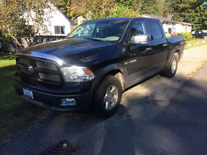 2010 Dodge Other TRX Pickup Truck