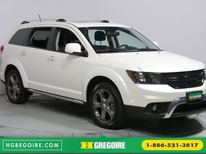 2016 Dodge Journey CROSSROAD AWD TOIT CUIR MAGS