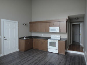 1150 / 1br - 18' HIGH CEILING, GROUND LEVEL SIDE SUITE