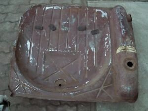 1957-1959 Ford Station Wagon/Ranchero/Sedan Delivery fuel tank