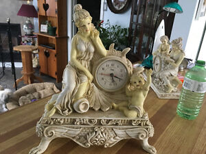 Beautiful decorative clocks