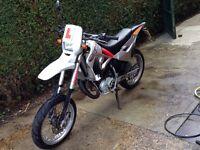 50cc bike reduced!!