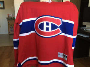 Montreal XXL Jersey for sale