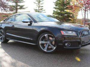 2012 Audi S5 Premium Plus S5 Pano Roof, Nav,$249 B/W FINANCE NOW