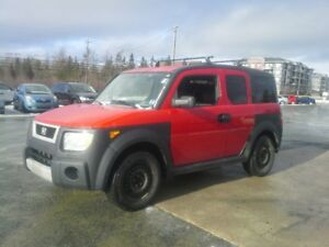 2005 HONDA ELEMENT !! HARD TO FIND !! REDUCED !!