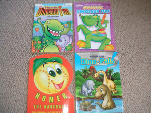 NEW!  Children's Coloring Books-REDUCED London Ontario image 3