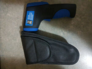 Infrared Thermometer Power Fist $30.00