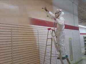 Namara Painting, Based on Honesty, Quality and Referrals  Edmonton Edmonton Area image 3