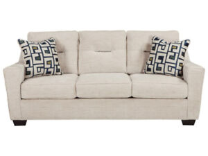 Cedric sofa for sale by Ashley furniture