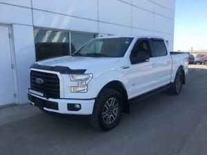 2016 Ford F-150 XLT  FINANCING FROM 5.99% APR. FAST AND EASY APP