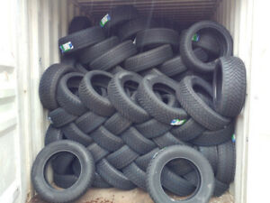 17 inch winter tires ON SALE, Best price in Metro, Many