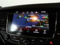 2017 Vauxhall Astra 1.4T 16V 150 SRi Nav 5dr Auto HATCHBACK Petrol Automatic