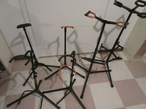 Stands, Tuners, Parts, Miscellaneous