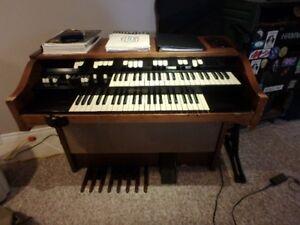Hammond L112 Free