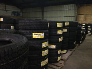 SALE - NEW TRAILER TIRES 205/75R14  | WHOLESALE PRICES Kitchener / Waterloo Kitchener Area image 6