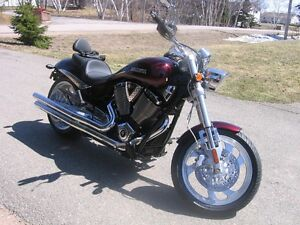 2008 Victory Hammer - Mint Condition