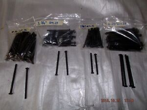 Machine bolts for sale Kingston Kingston Area image 1