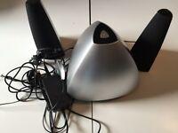 Edifier Bluetooth Audio Speakers System - Black
