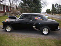 !!! LOOKING FOR A HOT ROD MUSCLE CAR !!!