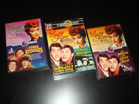 2X DVD-COMEDY-THE LUCY SHOW SET