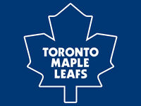 FACE VALUE Toronto Maple Leafs Tickets Lower Bowl Sec.106 Red