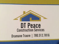 Residential /commercial carpentry
