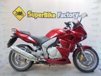 2009 09 HONDA CBF1000
