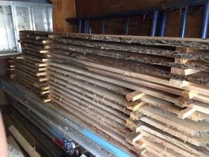 Rough Oak Boards Cornwall Ontario image 1