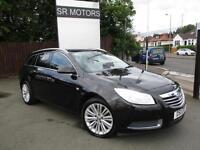 2011 Vauxhall/Insignia 2.0CDTi 16v ( 160ps ) ( Nav ) autoSE(SAT/NAV,WARRANTY)