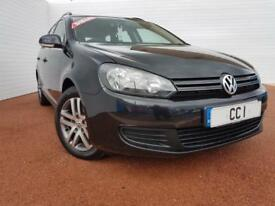 Volkswagen Golf 1.6TDI ( 105ps ) BlueMotion Tech 2013MY Blue Motion SE