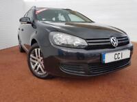 Volkswagen Golf 1.6TDI ( 105ps ) BlueMotion Tech 2013MY Blue Motion SE