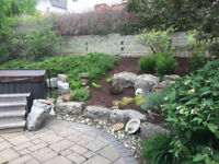 Garden Maintenance and Softscaping in Peterborough,Ont.
