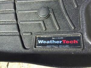 Tapis Weathertech Ford Edge 2007-2015
