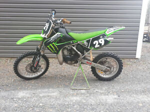 2009 KX85