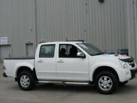 ISUZU RODEO DENVER DOUBLE CAB NO VAT ON THIS ONE