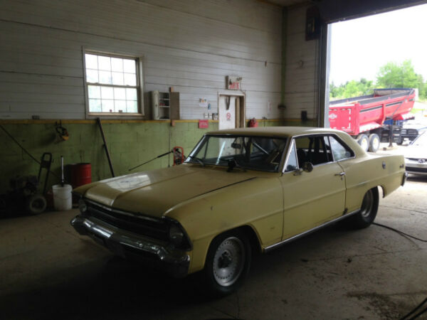 Used 1967 Chevrolet Other