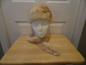 Women's Hats - Very Good Condition