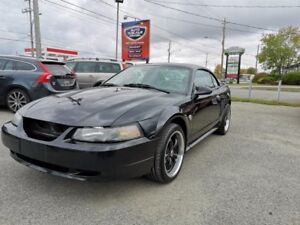 Ford Mustang MAN/COUPE 2004
